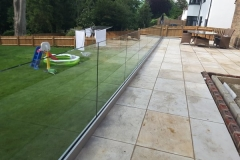 Glass Balustrades
