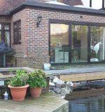 Garden Balustrade (2)