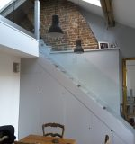 Down-Stair-Balustrade