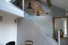 Down-Stair-Balustrade