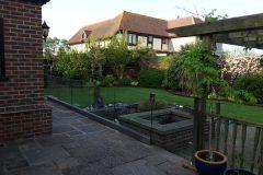 Garden Balustrade (1)