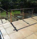 Stair balustrade (1)