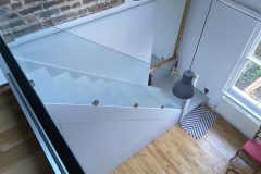 Stairway Baliostrade