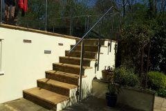 Stair balustrade (3)