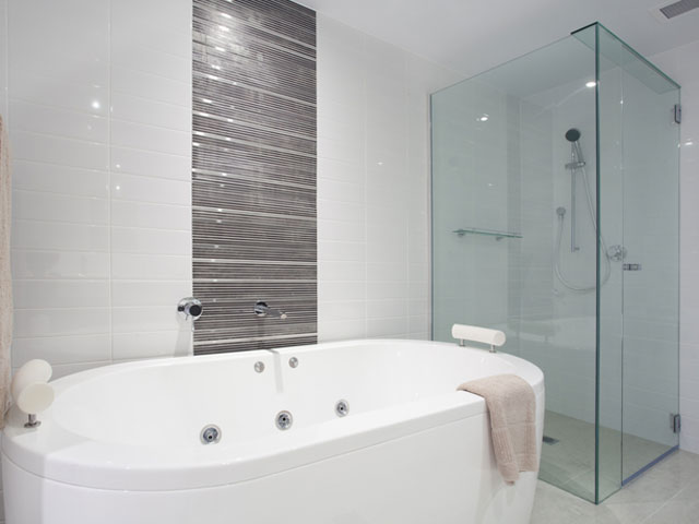 Bespoke Glass Shower Screens In Kent
