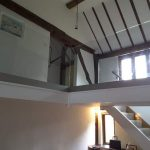 Stair and Landing Balustrades