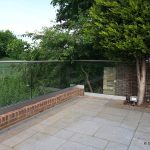 Patio Balustrades