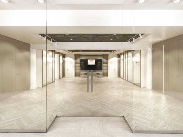 Glass Shopfronts Kent and London
